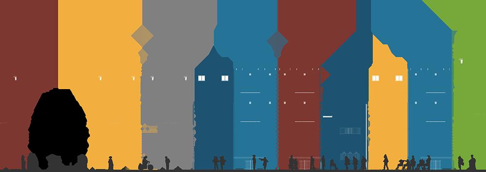 Parcours façade – Parcours technique interactif sur la rénovation du bâti ancien axé sur la thématique des façades bruxelloises