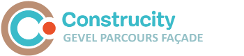 Gevel Parcours Logo